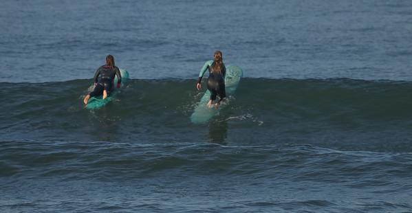 One Wave  N.B. 03-22-19