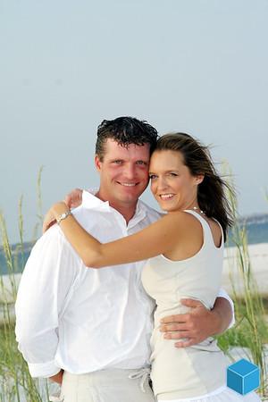 Jenny & Chris Roney