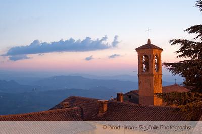 San Morino/Assisi