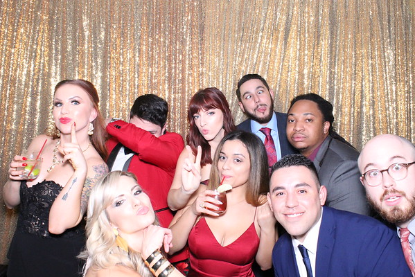 2019.12.20 Advanced Care Partners Holiday Party