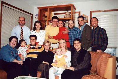 12-10-1998 Jorge Rodriguez's Birthday Party