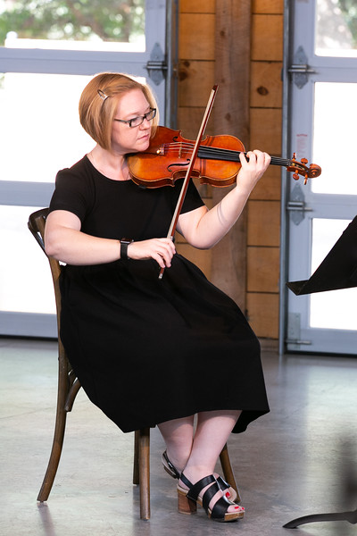 Discovery Strings