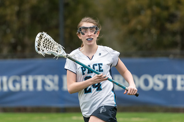 Pace Lacrosse vs. Lovett