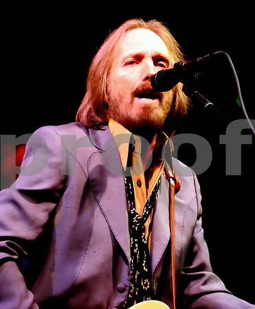 Tom Petty and the Heartbreakers@Summerfest 2013