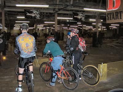 Biking 2006