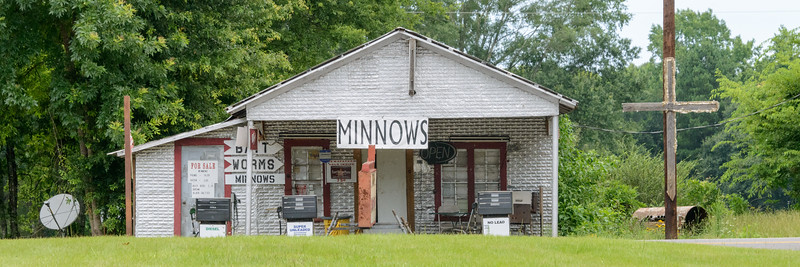 2017 06 25 Minnows County Store