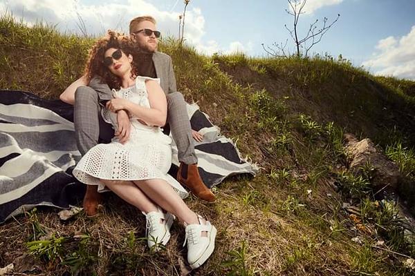 Joel & Krystal Wedding May 2018
