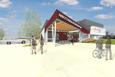 Abbottsfield Recreation Centre