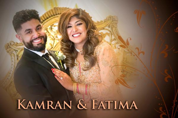 Kamran & Fatima