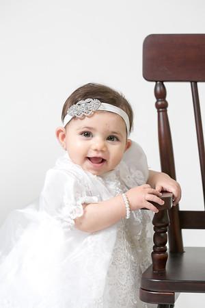 Sophia Baptism