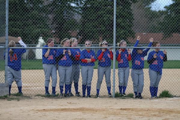 5-5-2011 TMB vs. Lakeview