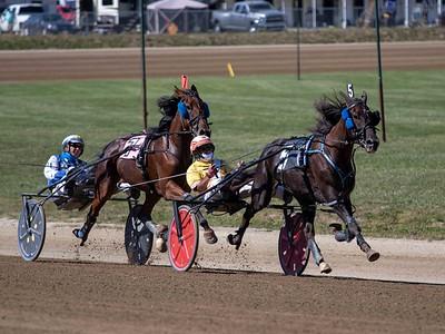 Race 6 DCF 9/20/20