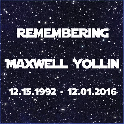 Remembering Maxwell