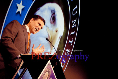 Rick Perry Pro Life Movie