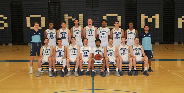 2016-17 Team Pictures