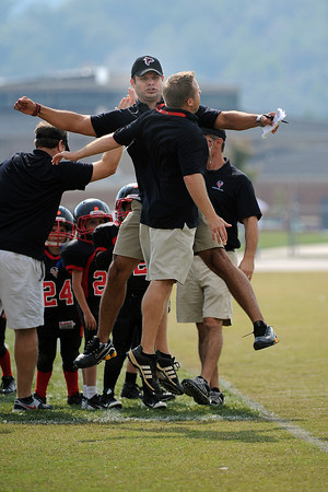 10/6/2012 Gilmer vs Flowery Branch 7U