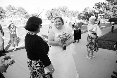 Fiona and Dan's Wedding