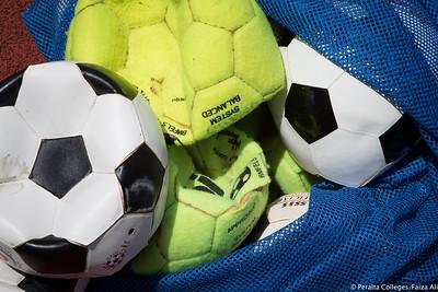 Soccer Balls 4Haiti