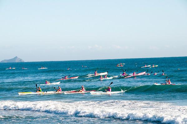 Surf Lifesaving Nationals Day 1, Sandra Roy Photos