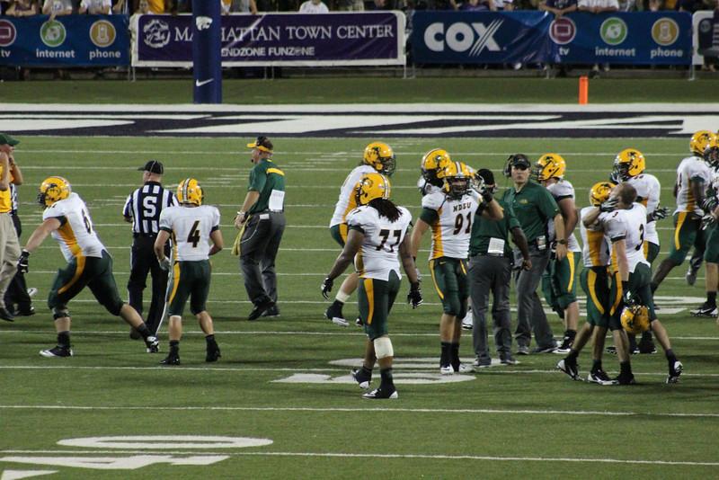 2013 Bison Football - Kansas State 685.JPG
