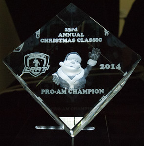 23rd Annual LPRT Christmas Classic Pro-Am