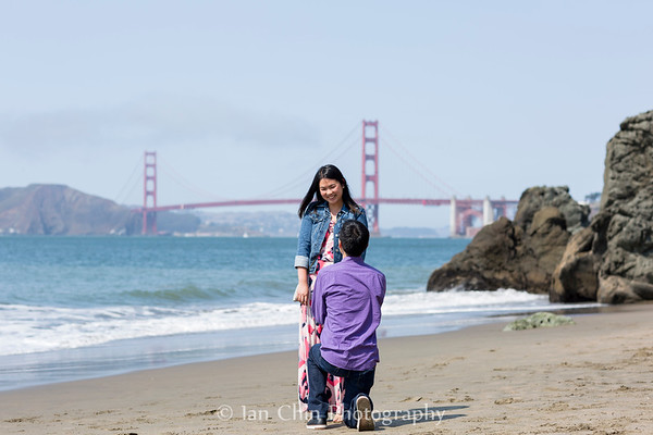 Kevin (Jenny) Marriage Proposal 8.11.18