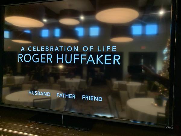 Roger Huffaker - 11/30/2019