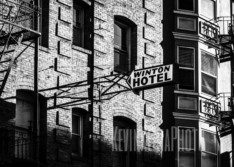 Winton Hotel
