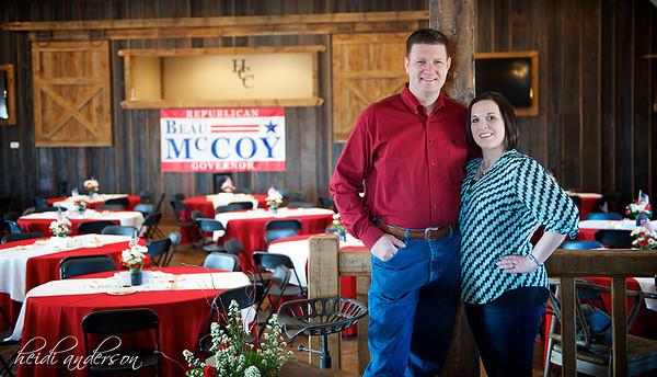 McCoy Campaign