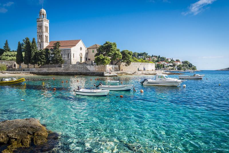 City of Hvar - things to do in Split