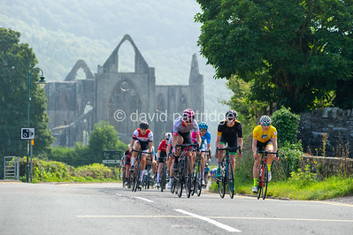 Junior Tour of Wales 2019 - Stage 5