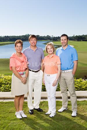PB Society - Golf Committee 2013