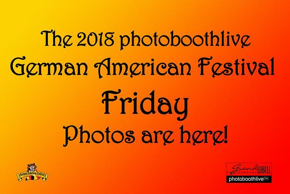GAF Friday 082418