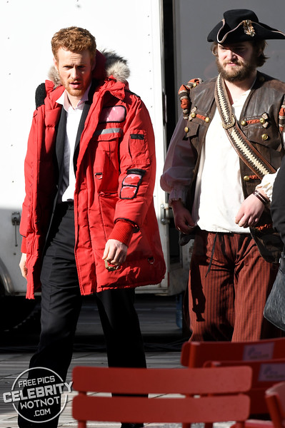 Harry & Meghan: A Royal Romance Lifetime Movie