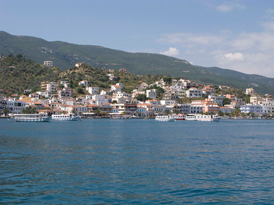 Hydra Island (Greece) 2008