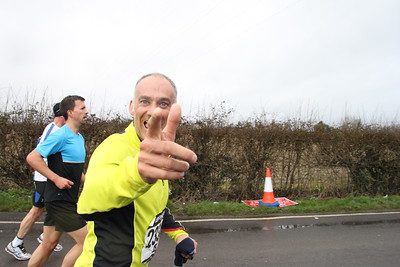 Paddock Wood Half Marathon 2015