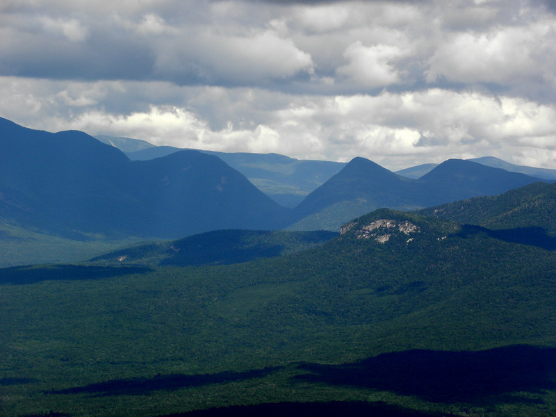 Carrigain Notch