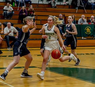 Set six: Girls Varsity Basketball v Cascade Christian 01/15/2019