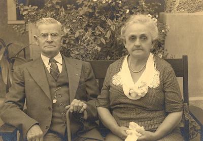 MOTHER'S LINES - Hardgrave-Hunt-Jackson-Ogden