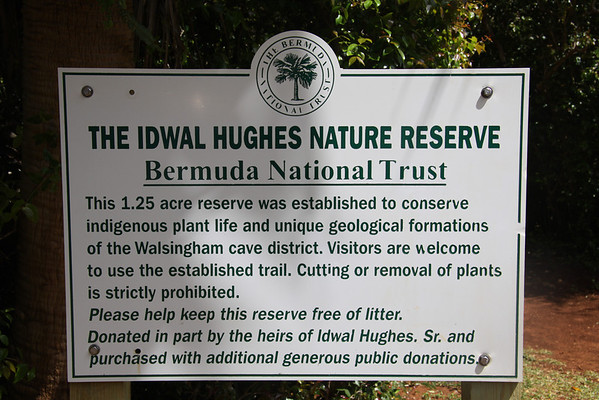 Idwal Hughes Nature Reserve