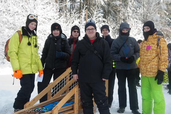 Troop 15 Pole Patrol