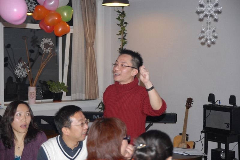 Will & Sigrid's Christmas Party 2009 - Dec 25, 2009 @ Seasons Cafe Beijing (7).jpeg