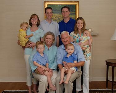 THE PAVELSKI FAMILY