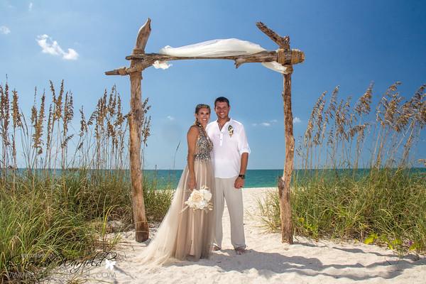 Ashley and Shane Steinberg