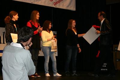23.01.2008 - Rheinterler Sportlerin des Jahres