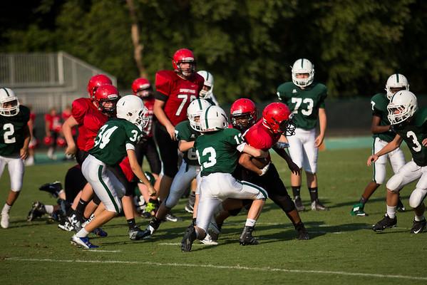 Riley O'Neill - Football #13