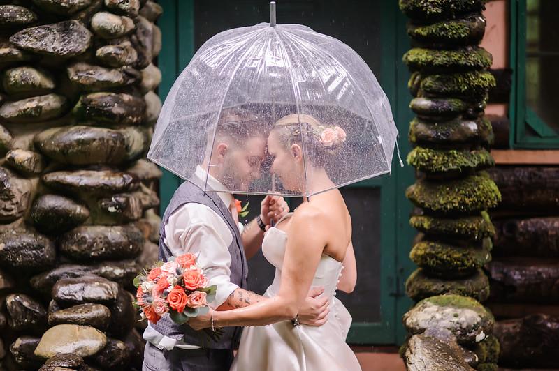 Lockwood Wedding 2018