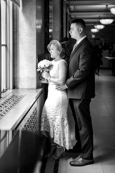 City Hall NYC Wedding E and C-30.jpg