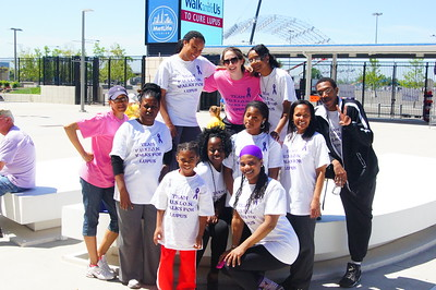 10th Annual Walk With Us to Cure Lupus