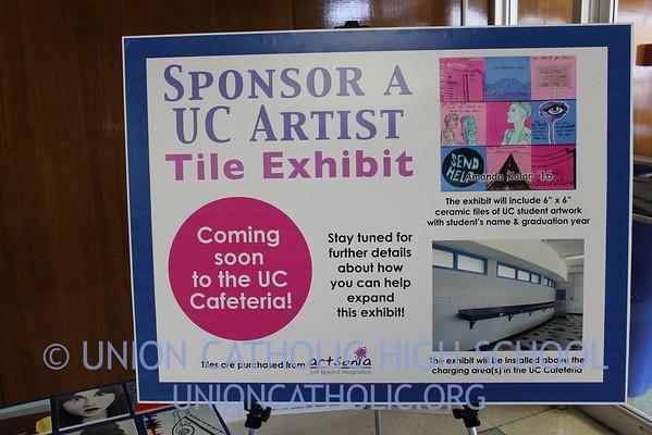 UC Art Show 2016